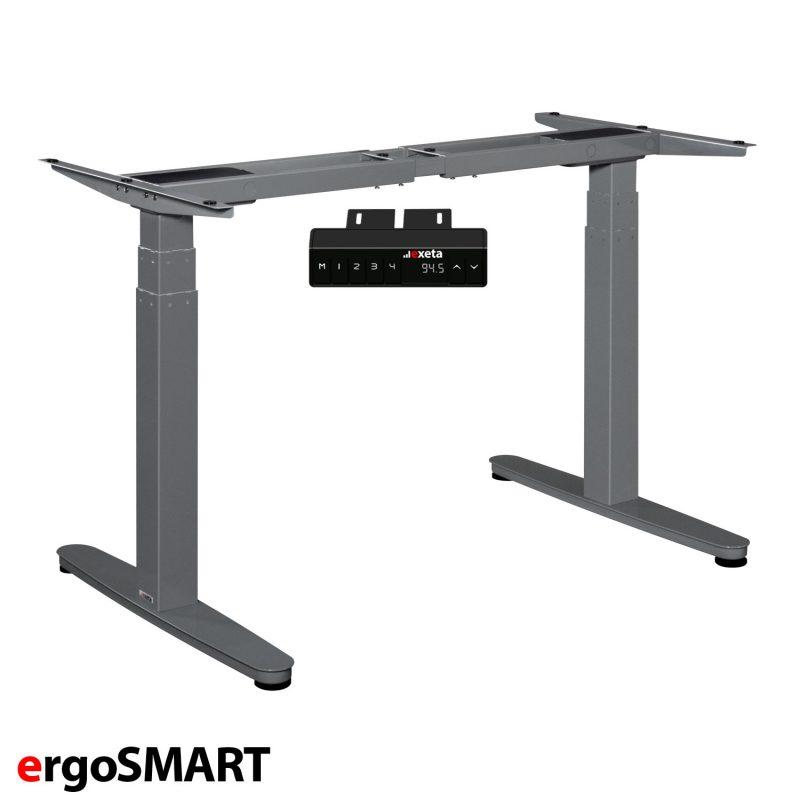 exeta ergoSMART - Graue Ausführung